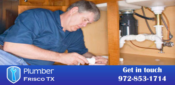 Garbage Disposal Frisco Tx