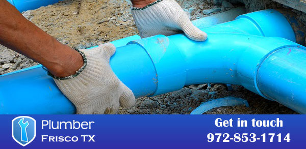 Sewer Repair Frisco Tx